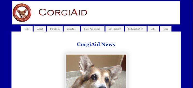 corgiaid